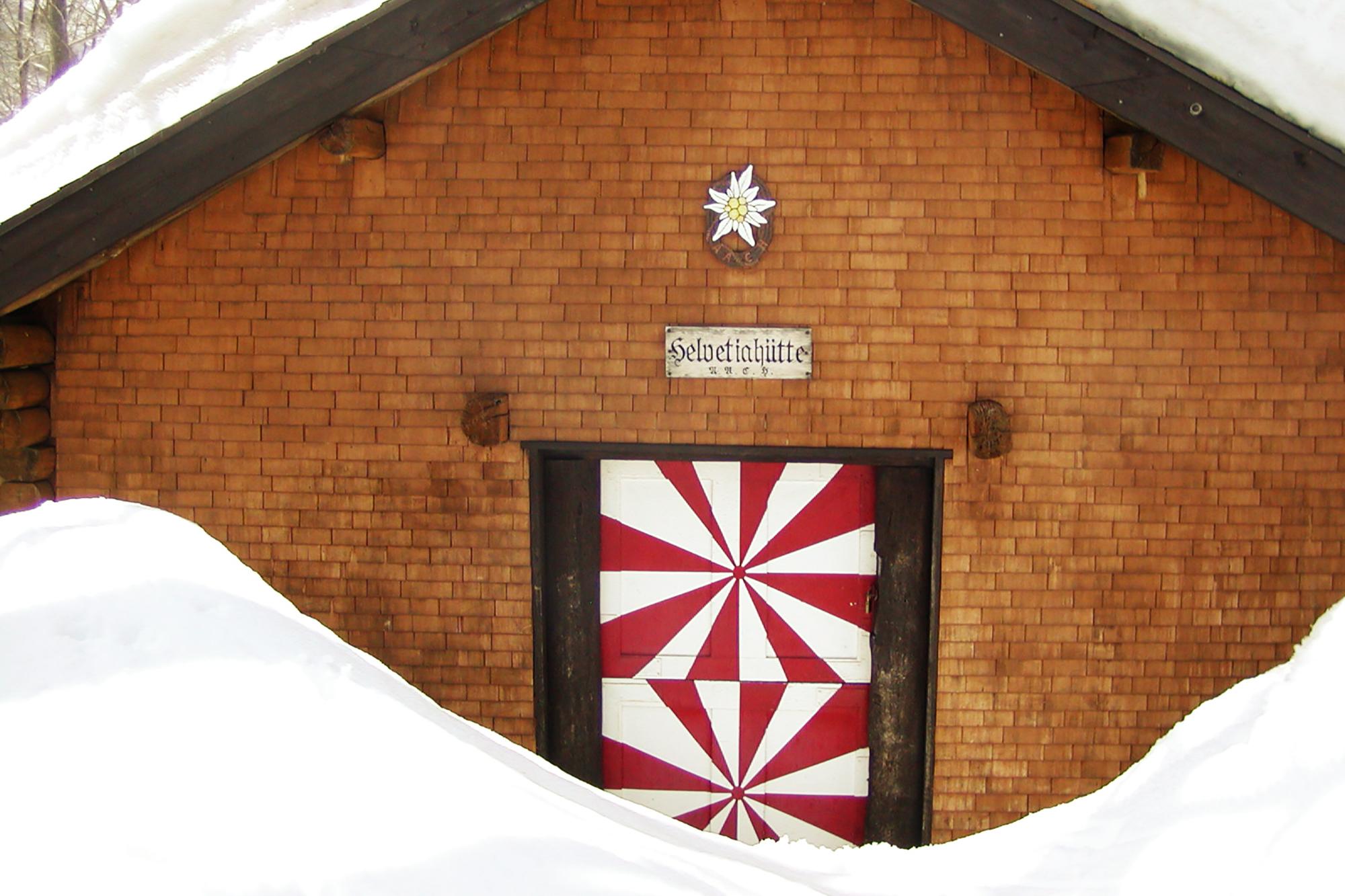 Helvetia Hütte