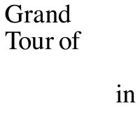 Grand Tour of Switzerland in Japan
